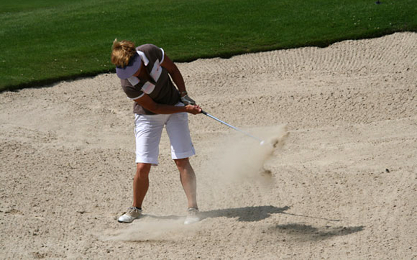golfregels